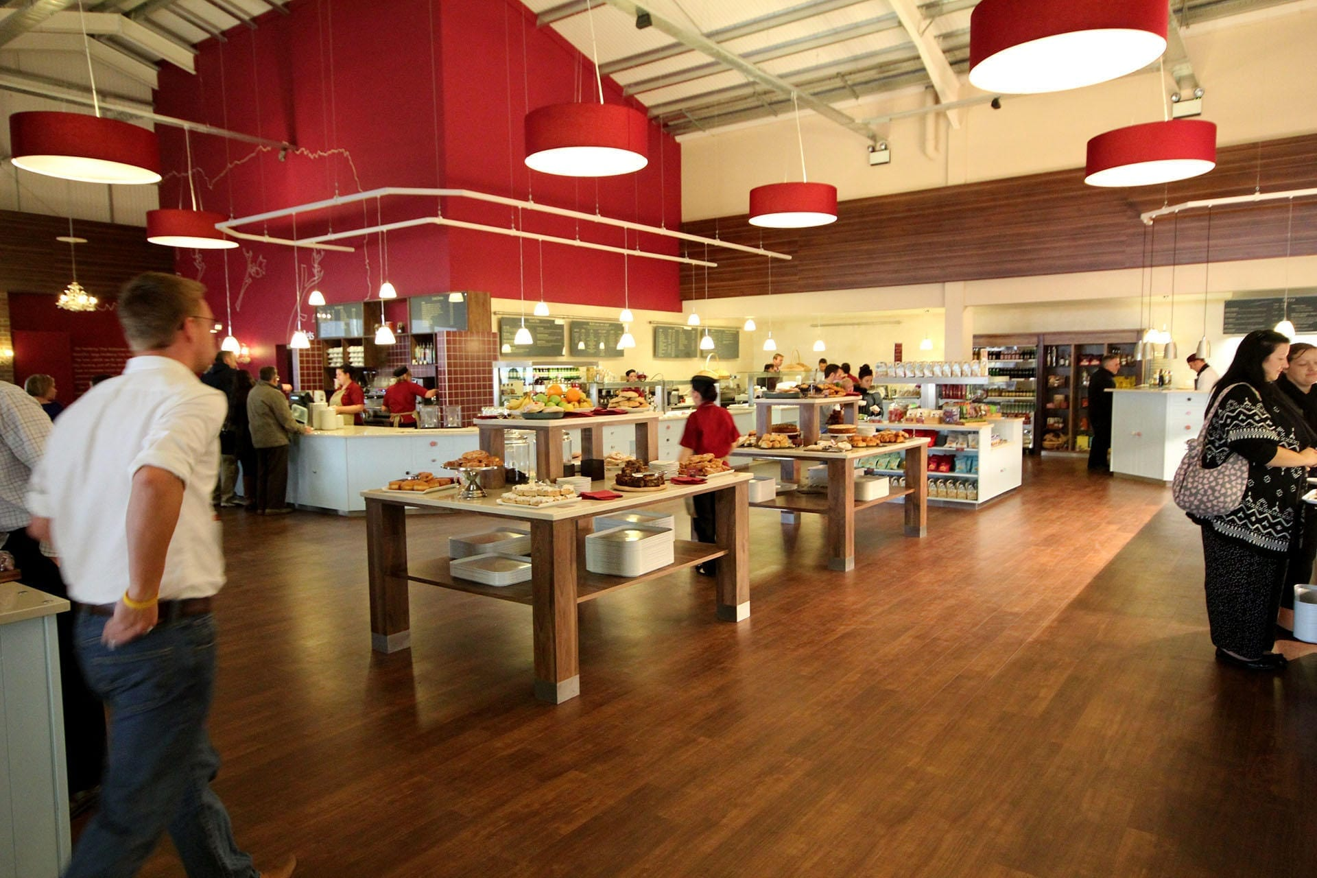CommercialRestaurantCateringInteriorsDesignEquipment-RuxleyManorGardenCentre-SPACEUK06