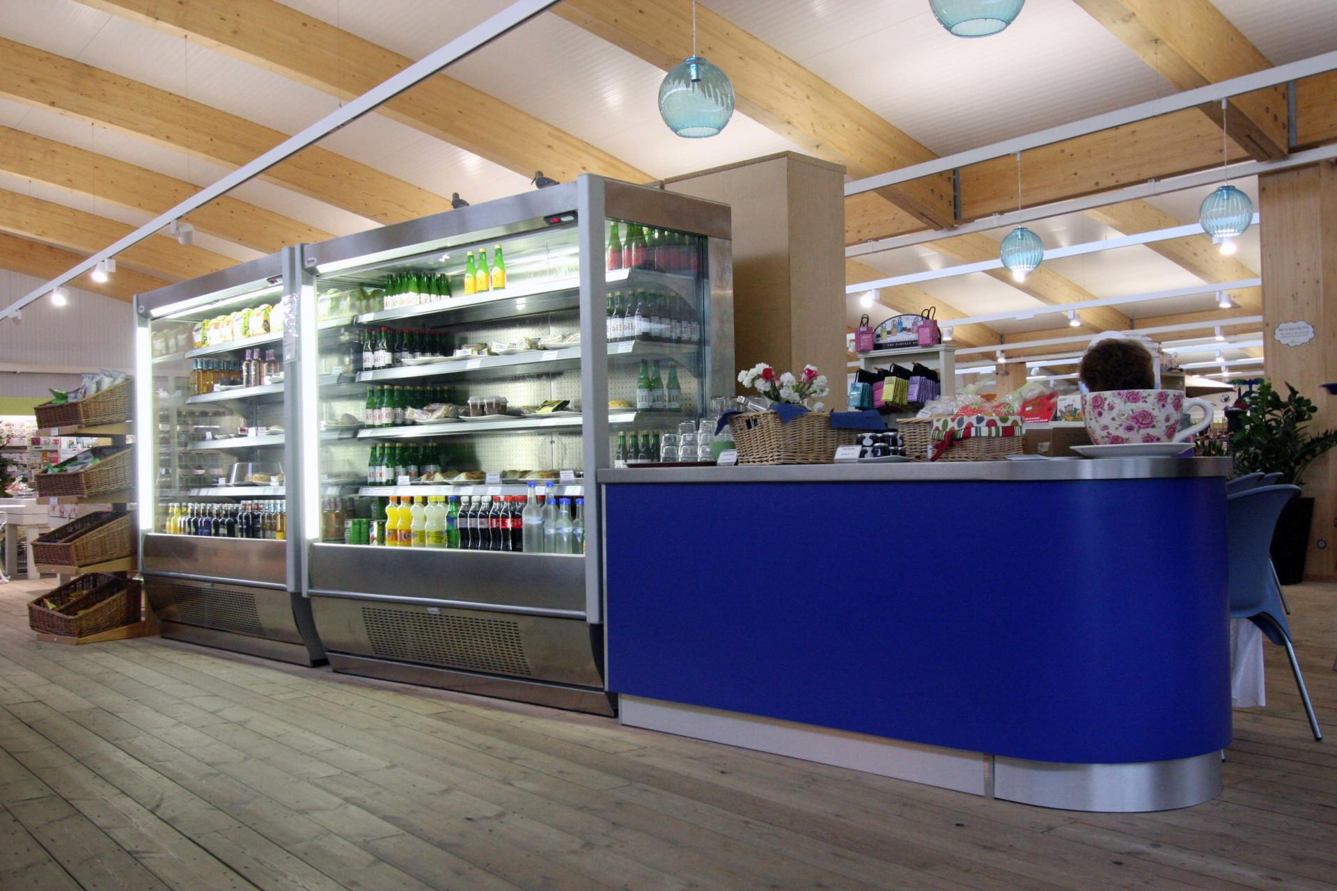 Coolings_Nursery_Knockholt_Kent_Front_of_house_Servery_Food Display_spacecatering_4