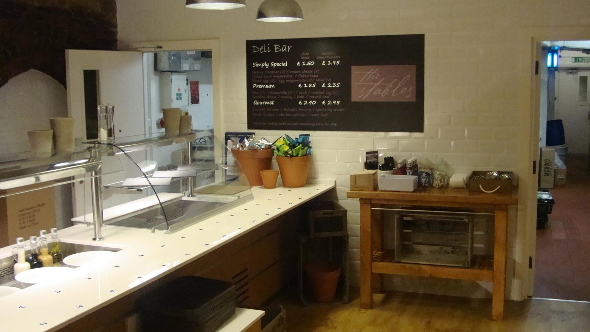 Fullers_Chiswick_Servery_Front_of_house_Servery_Food_Display_spacecatering_1