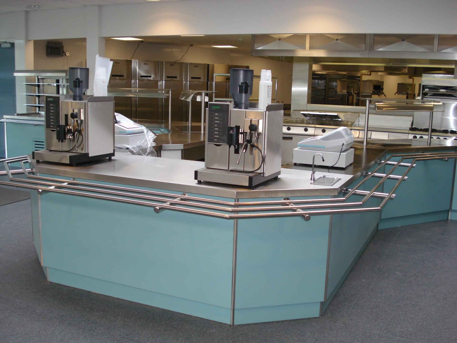 Gloucester-College-Gloucester-Servery-Stainless-Steel-fabrication-cooking-Foodtech-teaching-spacecatering_1