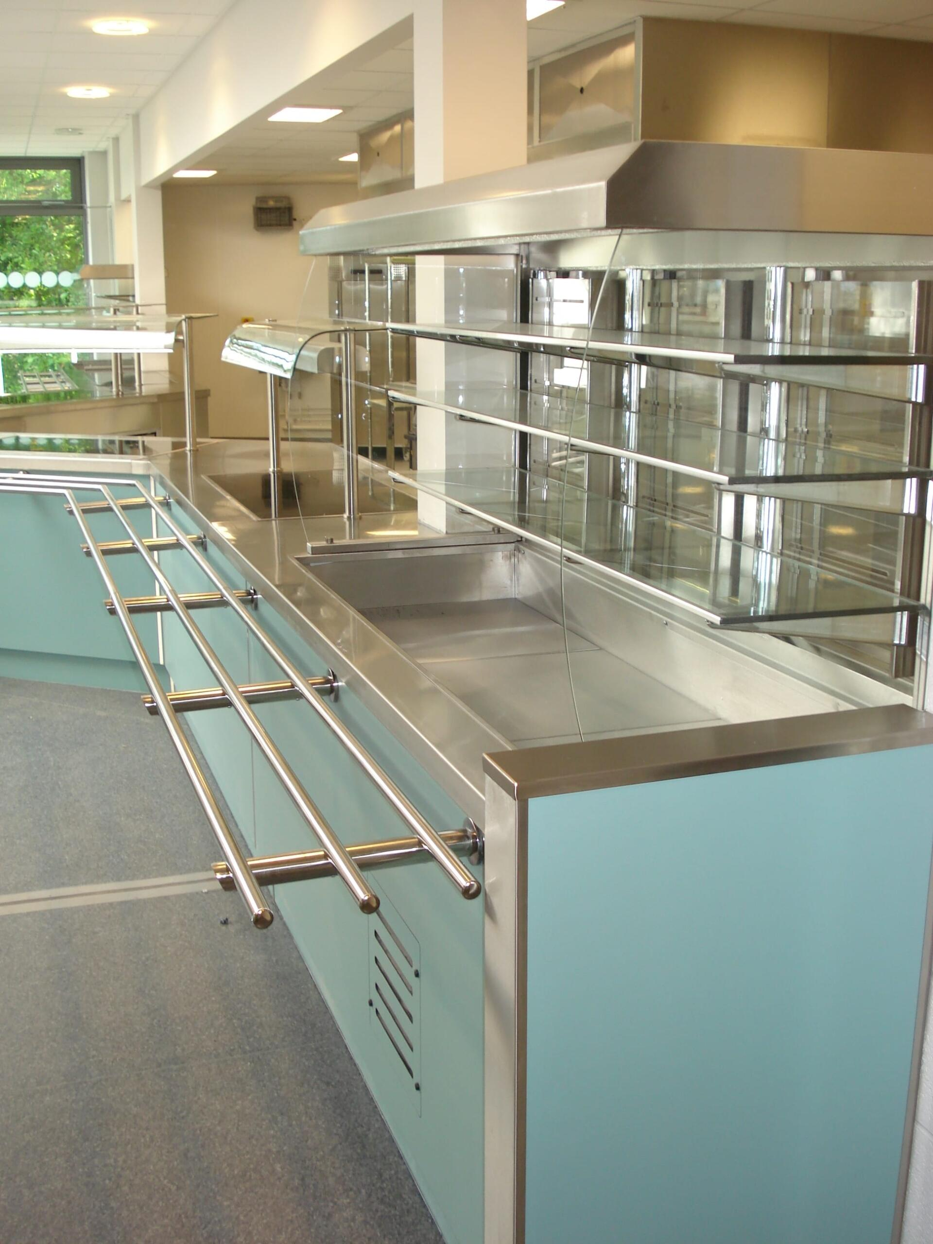 Gloucester-College-Gloucester-Servery-Stainless-Steel-fabrication-cooking-Foodtech-teaching-spacecatering_7