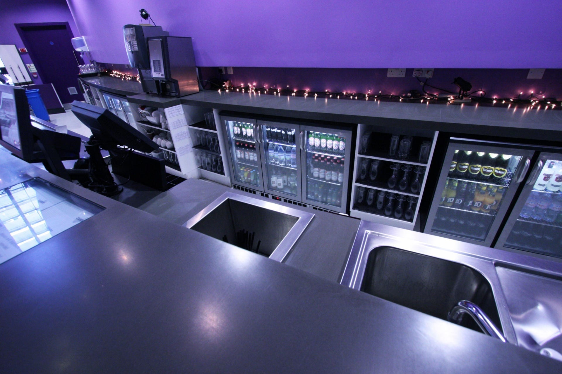 Leicester_City_Council_Leicester_Cafe_Bar_Front_of_house_Servery_Food_Display_spacecatering_2