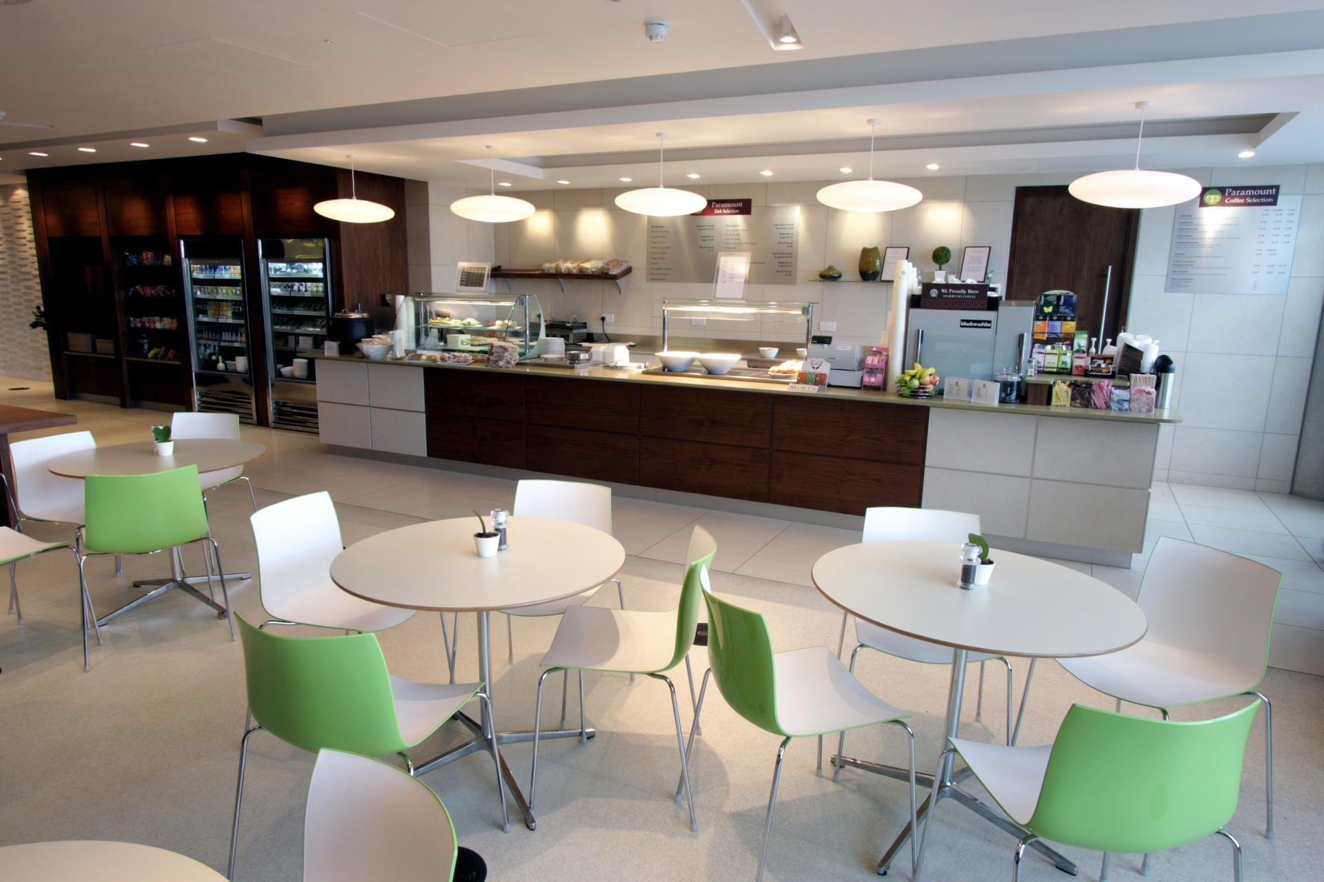 Paramount-Pictures-Charlton-House-Catering-Chiswick-Servery-Front-of-house-Servery-Food-Display-spacecatering_1