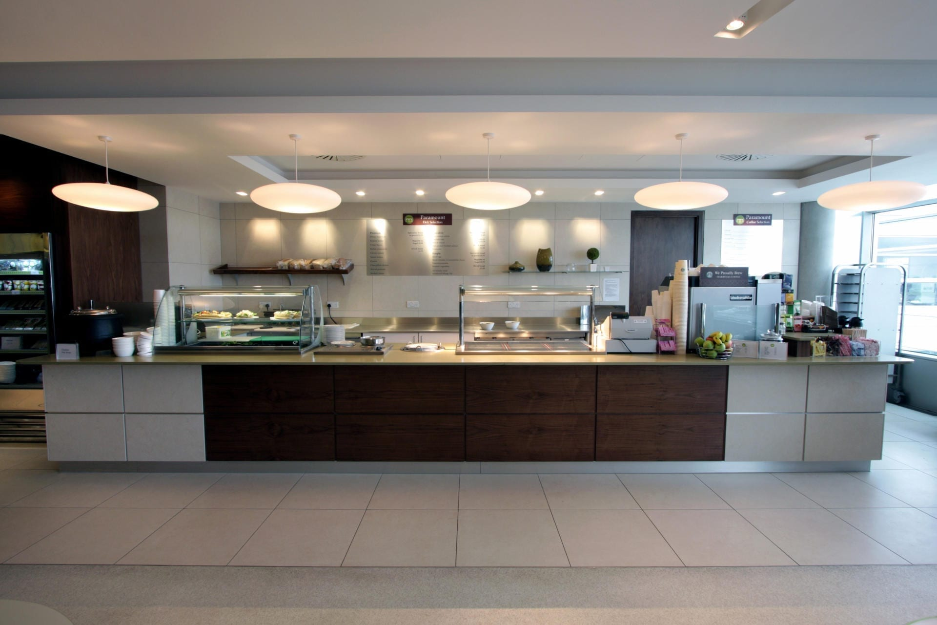 Paramount-Pictures-Charlton-House-Catering-Chiswick-Servery-Front-of-house-Servery-Food-Display-spacecatering_4
