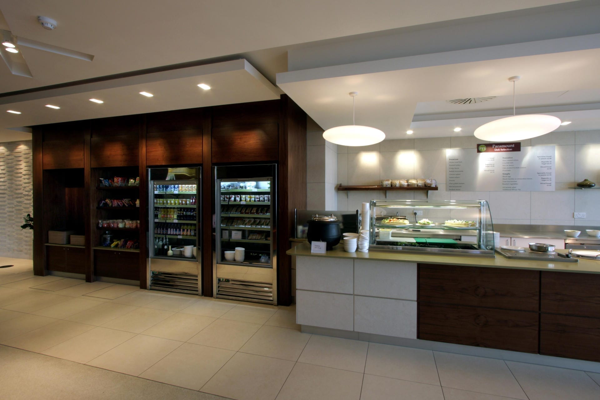 Paramount-Pictures-Charlton-House-Catering-Chiswick-Servery-Front-of-house-Servery-Food-Display-spacecatering_5