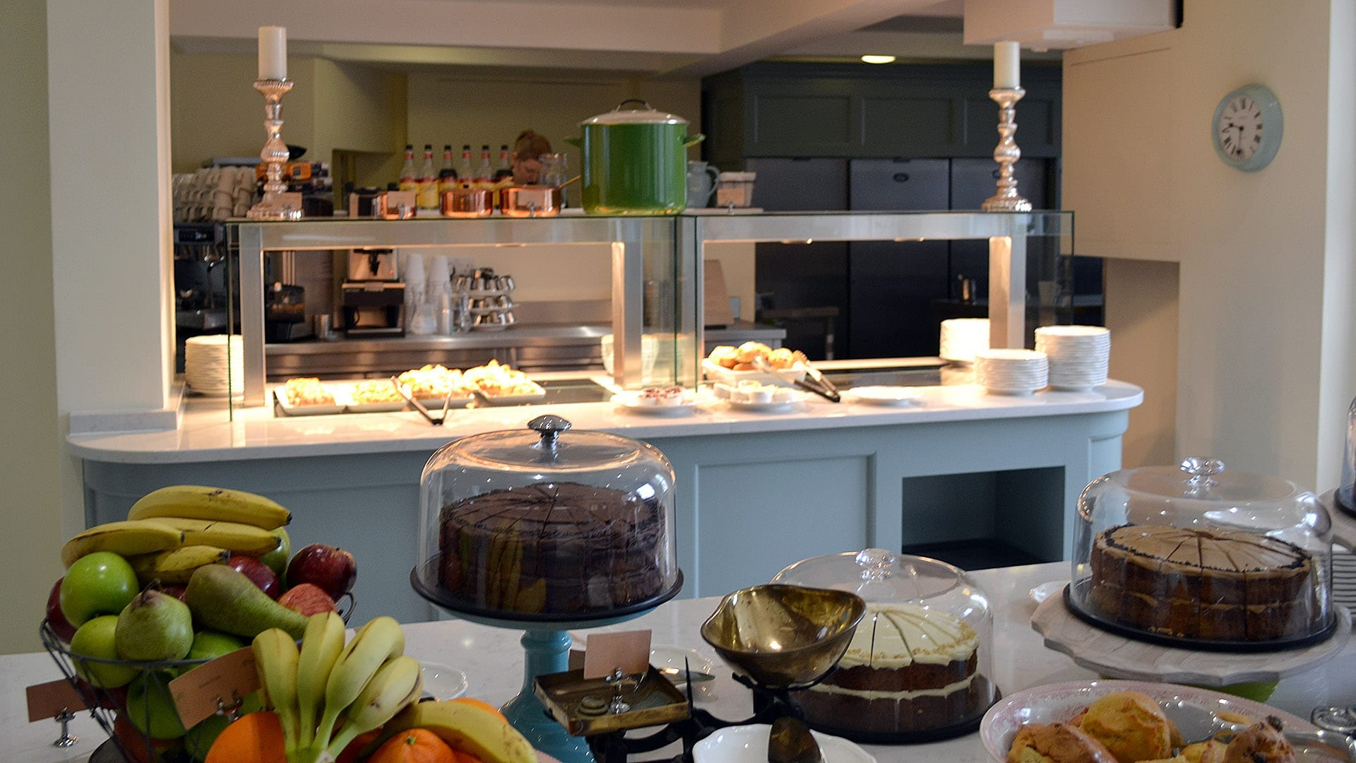 Catering Equipment and Commercial Kitchen Equipment