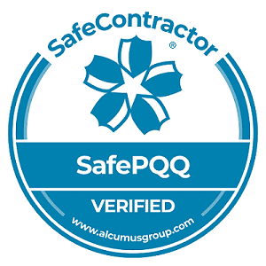 Safe Contractor SafePQQ Verified