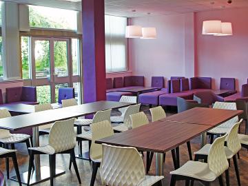Cheltenham Ladies College – Staff Dining Room