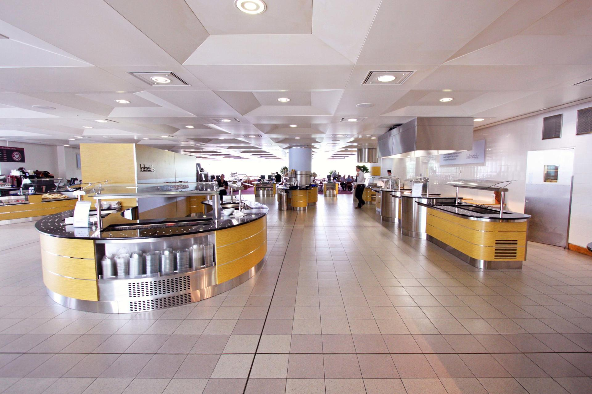nationwide_swindon_staff restaurant_servery_spacecatering
