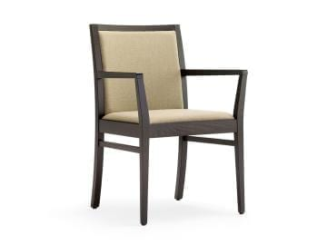 Gail Wood Armchair