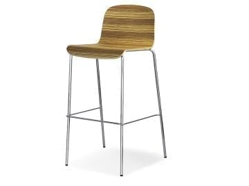 Marcella High Stool