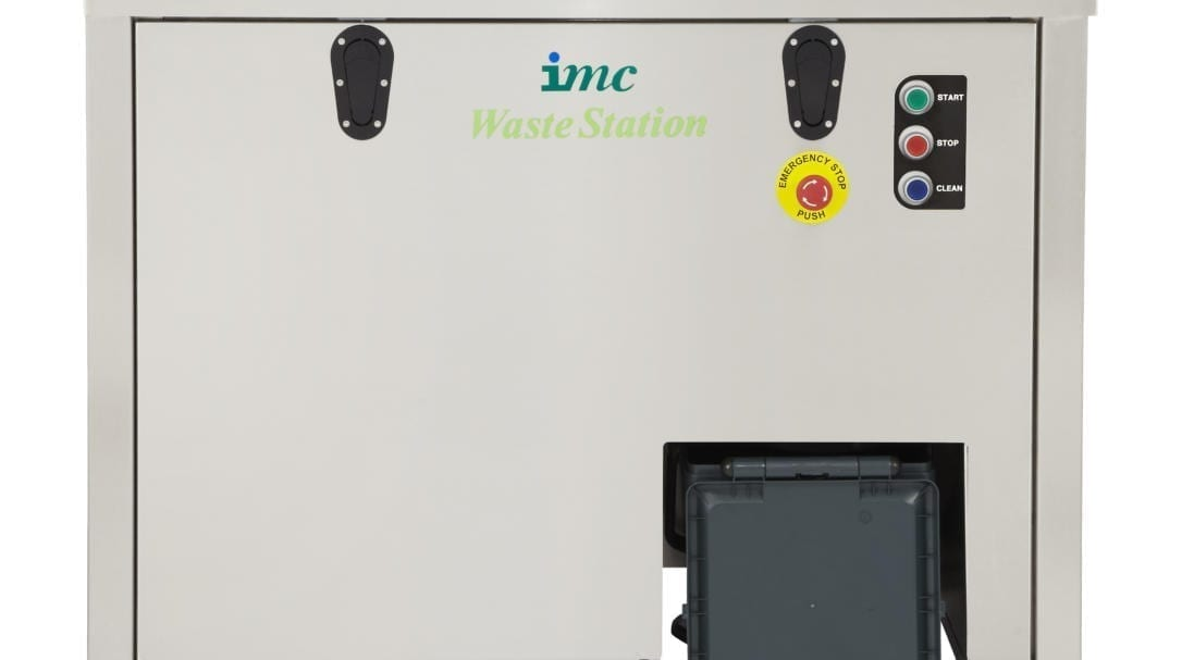 IMC WasteStation2