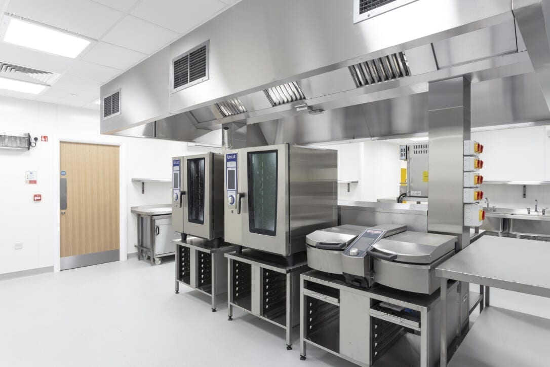 catering equipment last longer